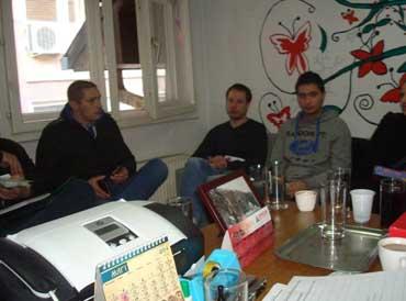 13.kancelarija za mlade vrnjacka banja