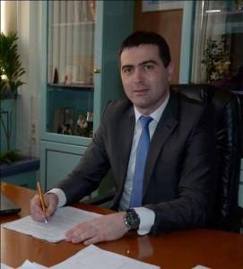 predsednik opstine vrnjacka banja boban djurovic